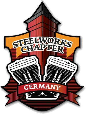 Steelworks Chapter